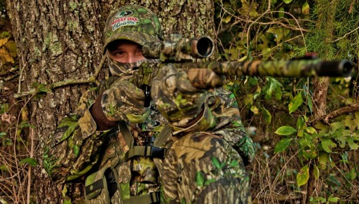 Mossy Oak Obsession®