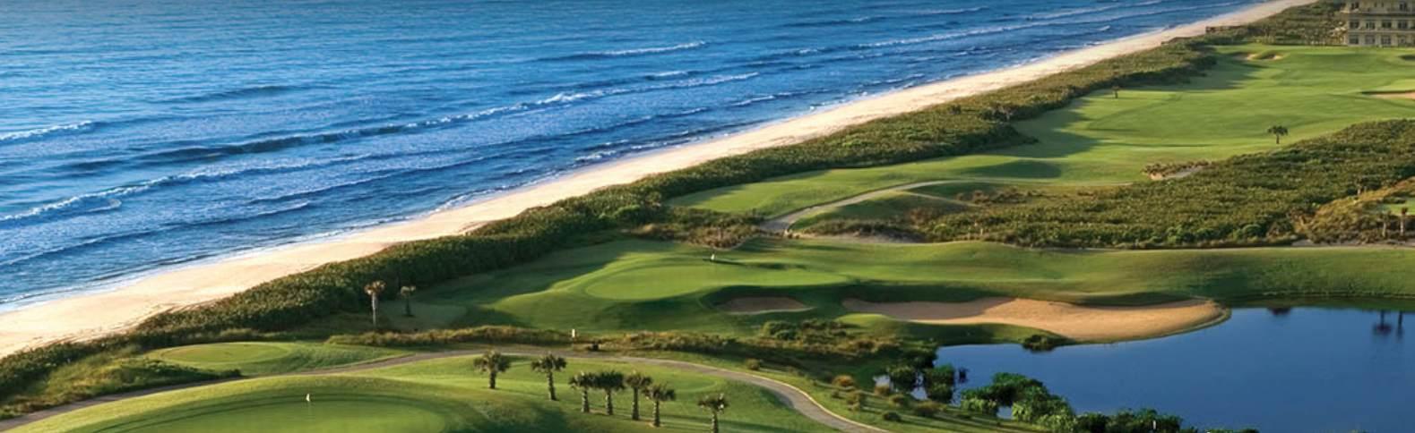Hamock Beach Golf