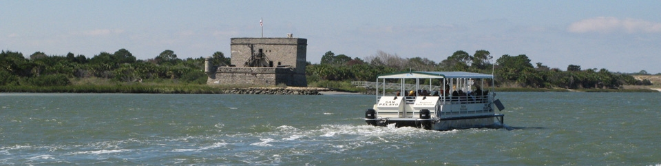 St. Augustine - Fort Matanzas
