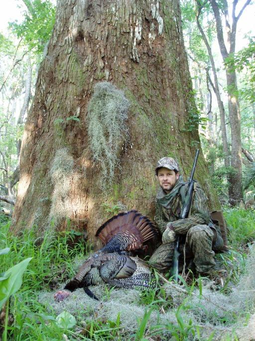 River Swamp Gobbler & Big Cypress 050