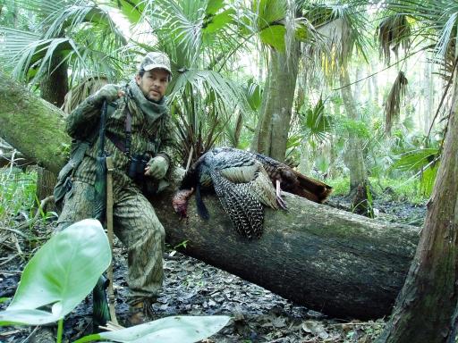 St Johns River Swamp 039