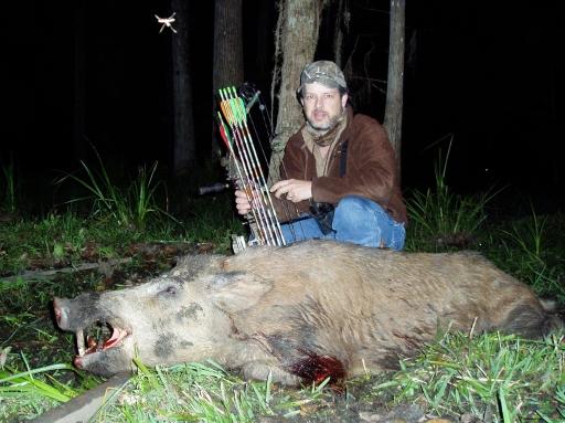 Big Red Dee Dot Ranch Hog 031710 010